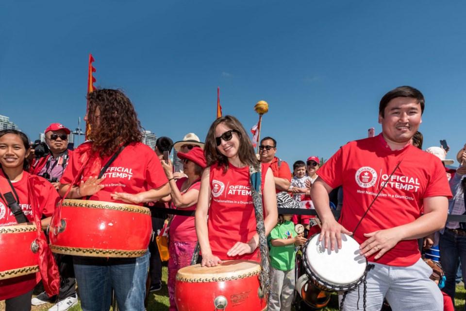DrummingEvent