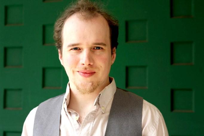 Andrew Wade