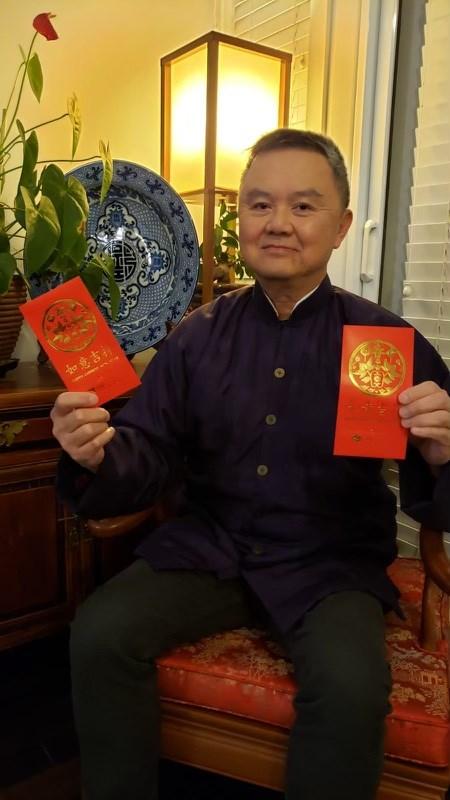 Francis Ang