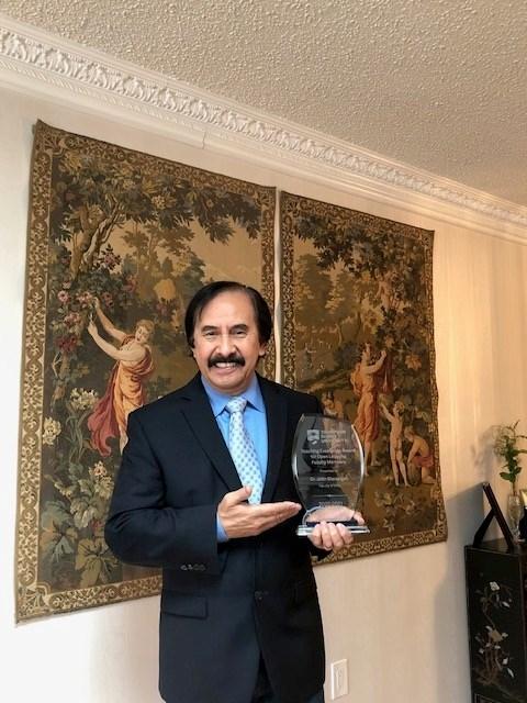 John Marasigan award