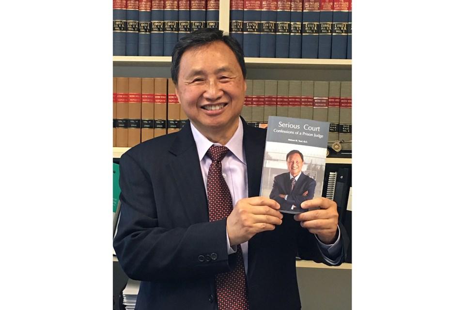 Nelson Tsui