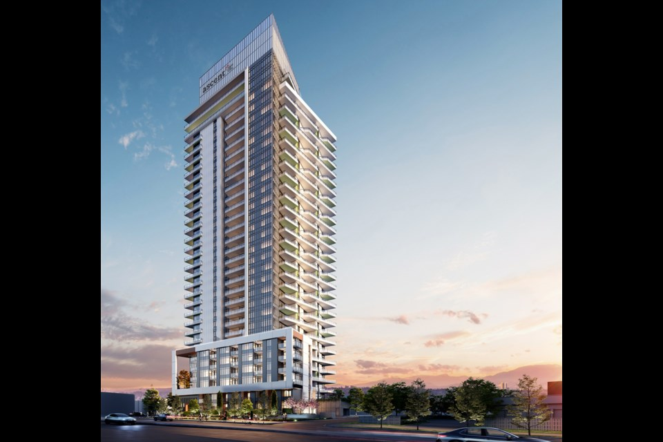 Find your home at Ascent.