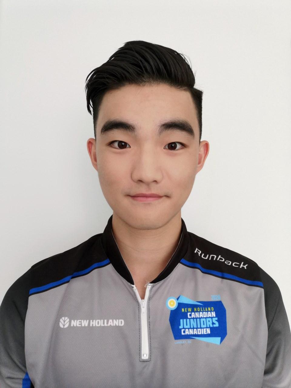 Johnson Tao