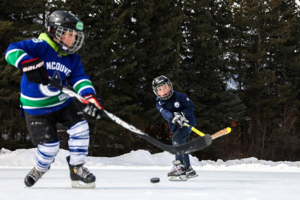 20200319 Pond Hockey COVID 19 0308