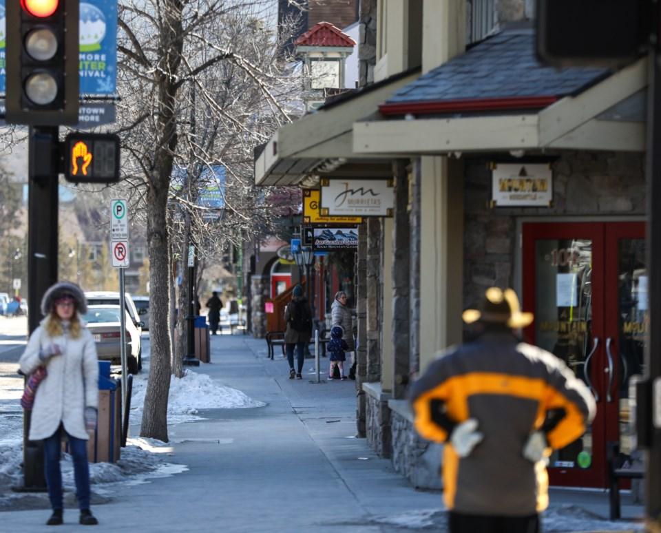 20200321 Main Street COVID 19 0005