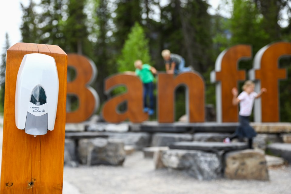 20200605 Banff Ave 0025