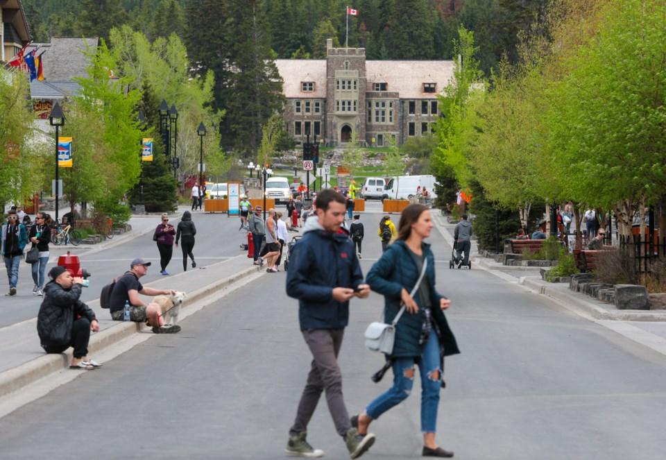 20200605 Banff Ave 0151
