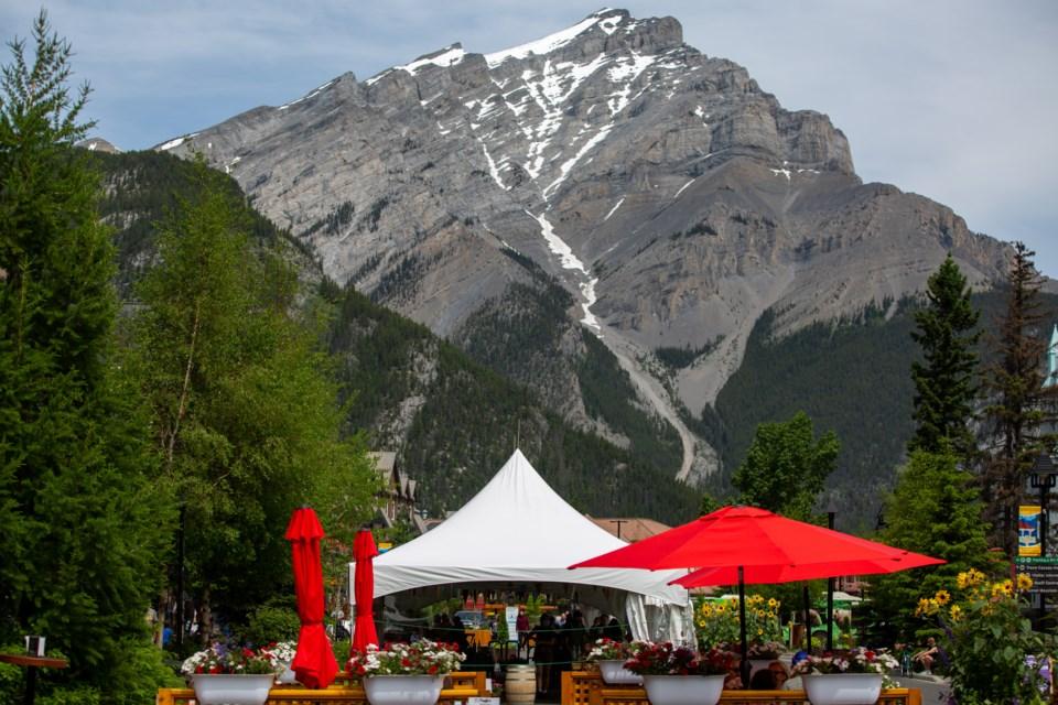 20200625 Banff Tents 0154