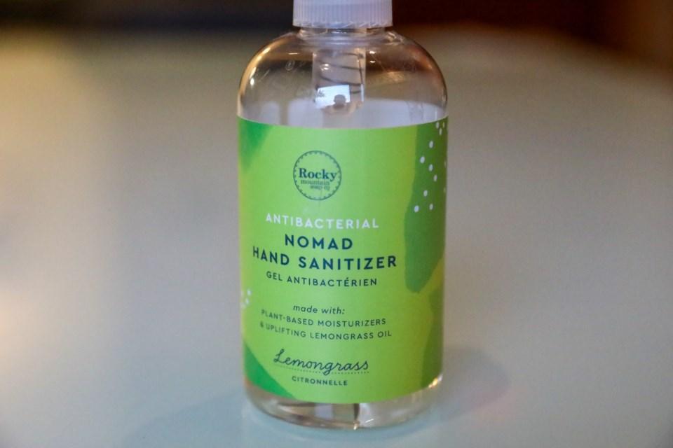 20201014 Rocky Soap Hand Sanitizer 0015