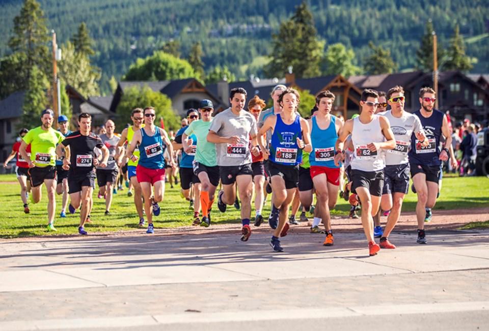 20180701 Canada Day Fun Run 0001
