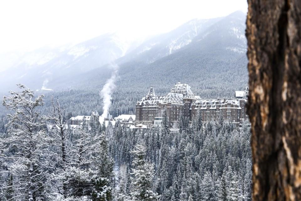 20210129 Banff Springs 0006