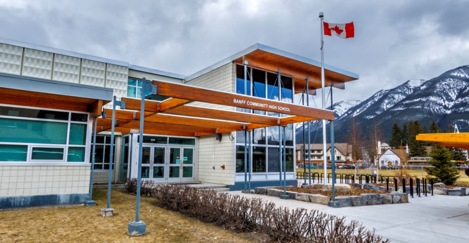 Banff Community High School