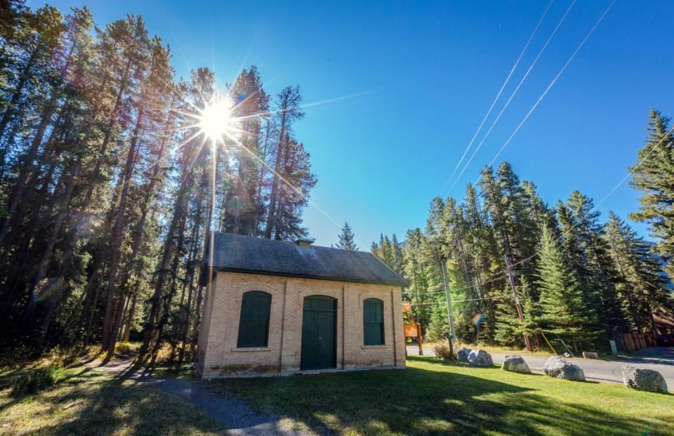 20160926 Banff Heritage Sites 0006