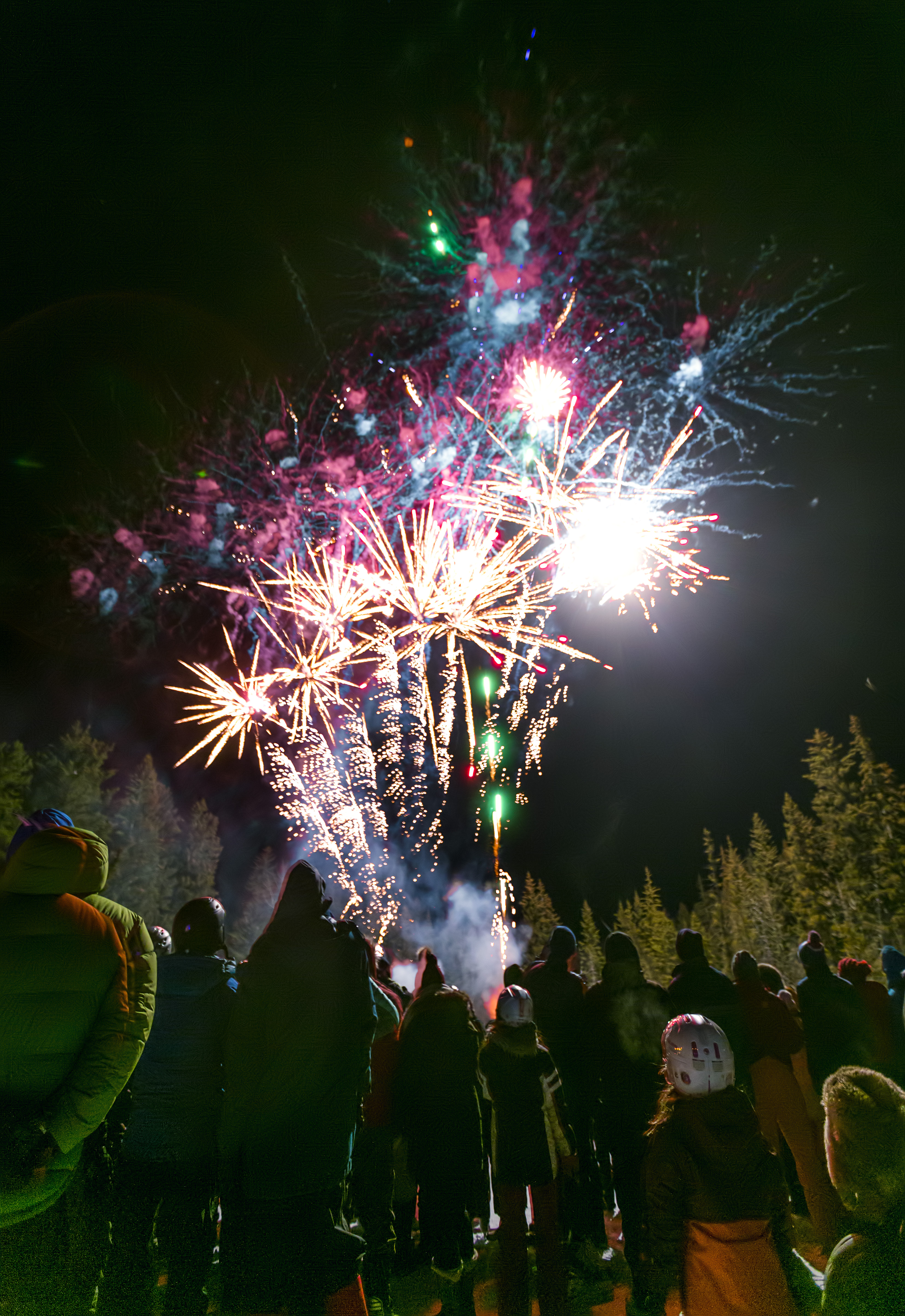 CELEBRATE THE NEW YEAR IN STYLE IN THE BOW VALLEY RMOTODAY COM
