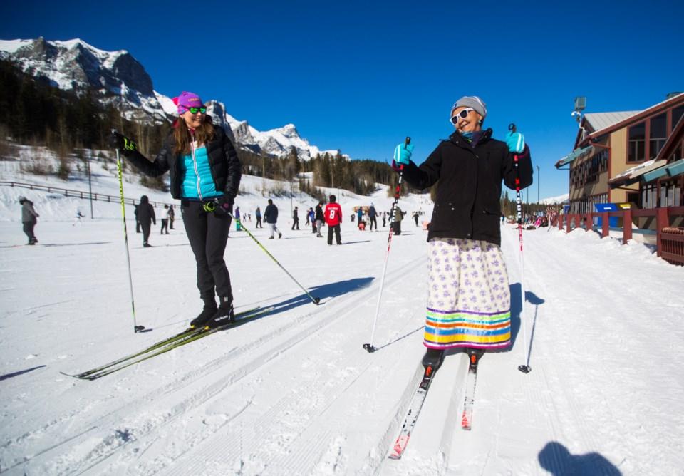 20190305 Spirit North Ski Day Festival 0001