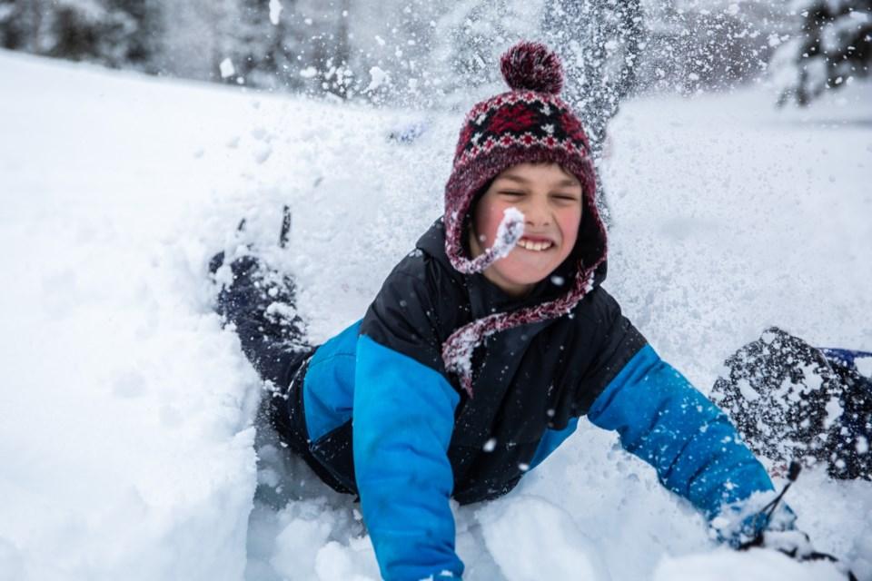 20191221 Snowfall 0575