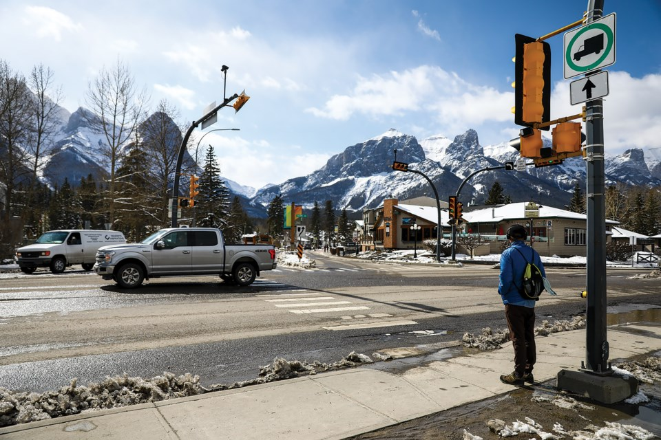 20210330 Canmore COVID 0008