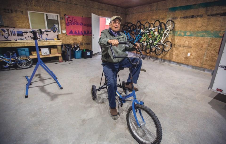 28 MCS Bike Shop Opening 0004