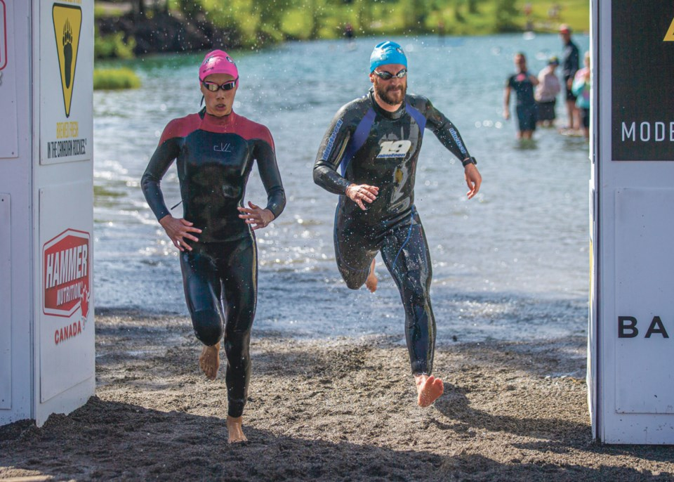 29 Grizzly Open Water Swim 0001