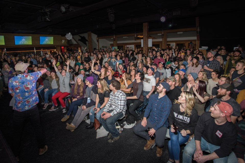 34 Rockies Shred Fest