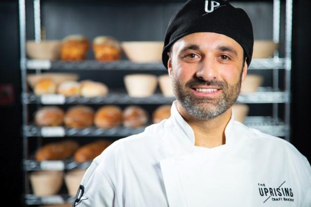37 Uprising Bakery Pat Beil