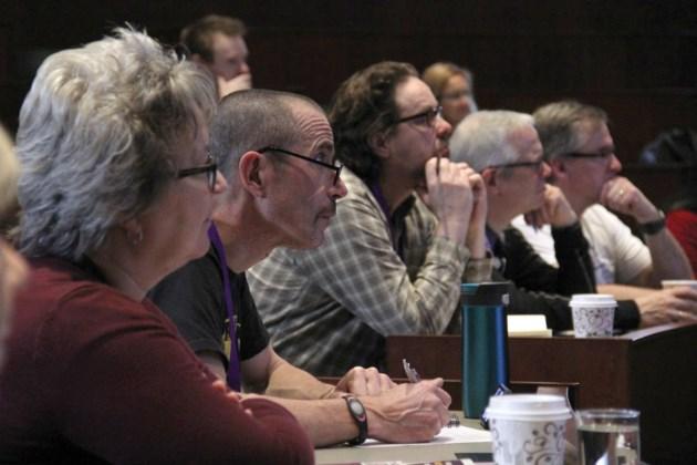 40 Community Theatre Summit 2.0