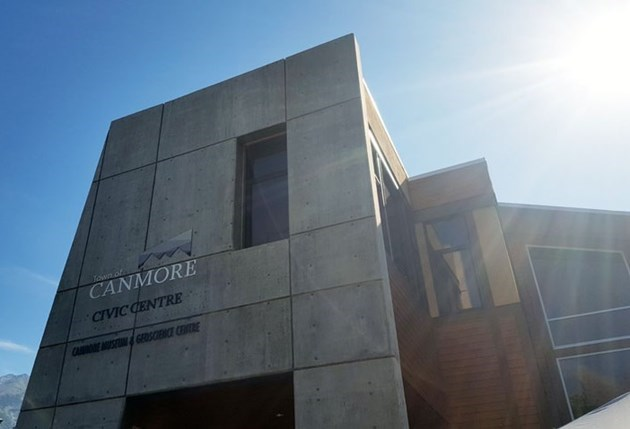 The Town of Canmore's IT department has prevent 25 cyber-attacks in the past few years. RMO File photo.
