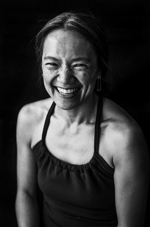 Claire Cresencia - Bexx portrait