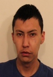Malik Holloway, 21, is wanted by RCMP on attempted murder charges.  PHOTO SUBMITTED