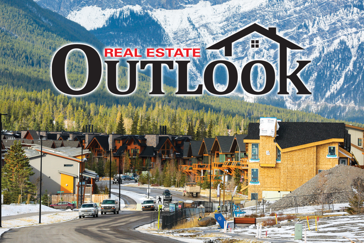 Real Estate Outlook Main Image