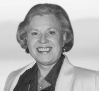 JOHNSTON, Patricia Obit BW