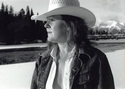 Karen Stirritt