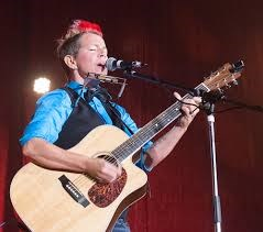On Aug. 8, Kate Reid will be performing at the Creekside Villa for a 'one night only' dinner show. Kate Reid SUBMITTED