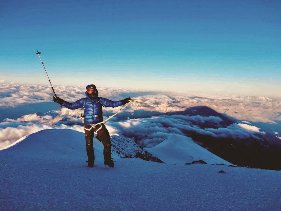 Mount Elbrus01