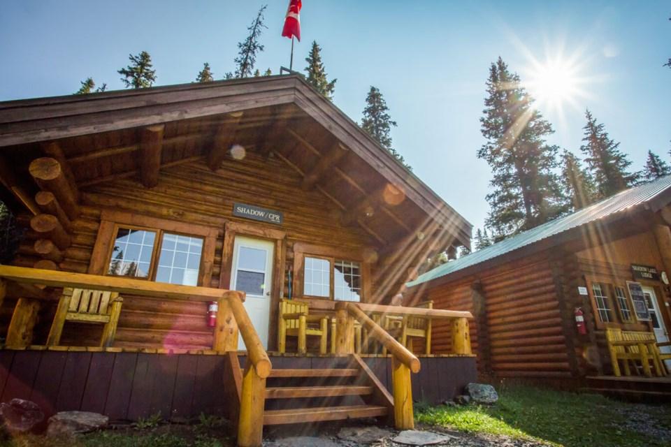Shadow Lake Lodge 1