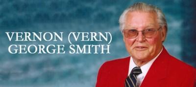 SMITH, Vernon - Obit DW