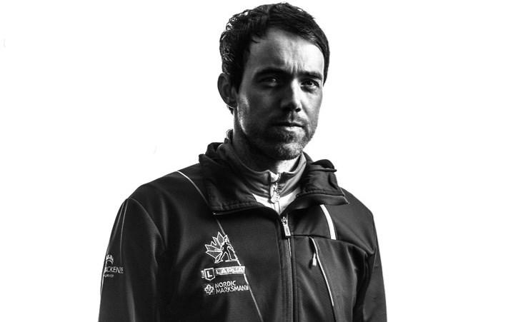 Nathan Smith – biathlon