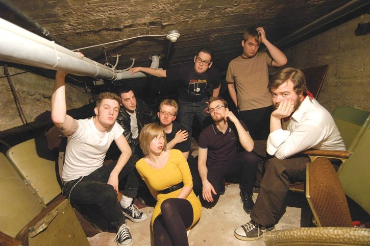 SubCity Dwellers play the Rose & Crown in Banff Feb. 20-21 and the Canmore Hotel Feb. 24.