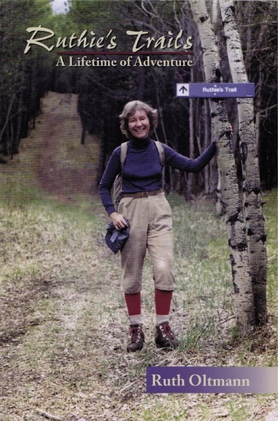 Ruthie's Trails