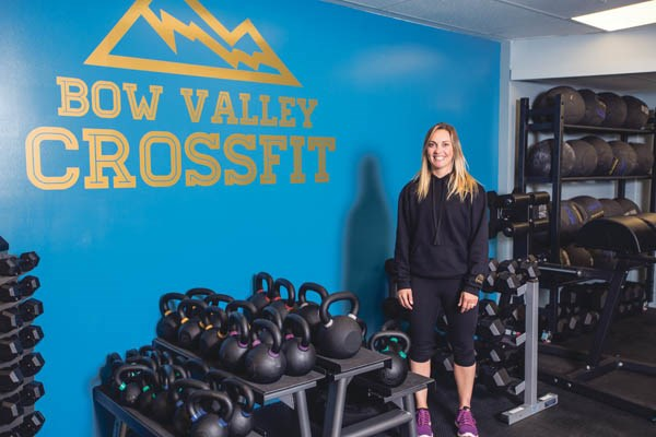 Bow Valley Crossfit