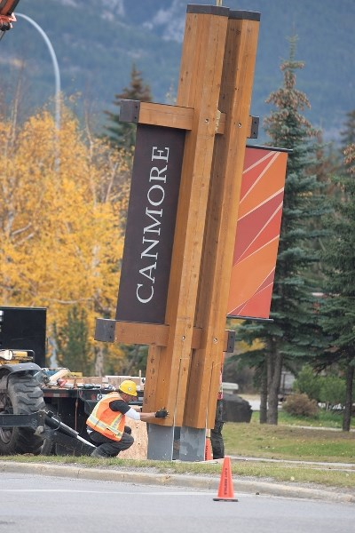 Canmore Mayor John Borrowman said recently he would like to explore including Indegenous names and translations on signage as a way to work on the Truth and Reconcilation