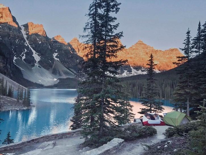 Banff Bursting At The Seams As Tourism Soars Rmotoday Com