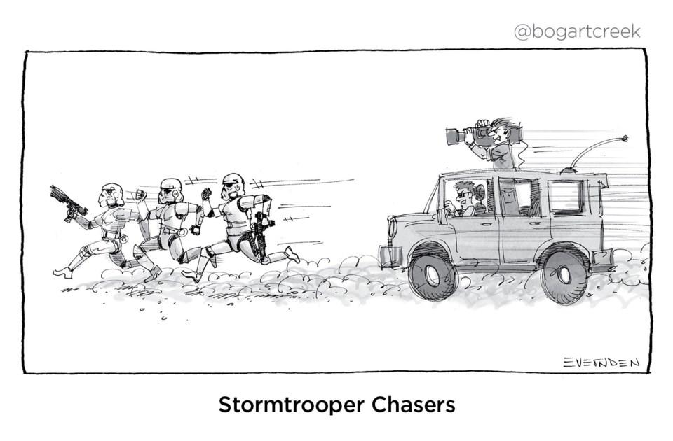 Bogart-Creek-Volume-1-Stormtrooper-Chasers