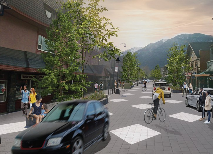190122-Banff Shared Space Concept Design.indd