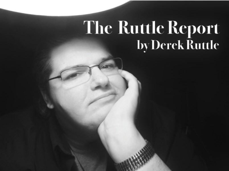 Ruttle Report Pic