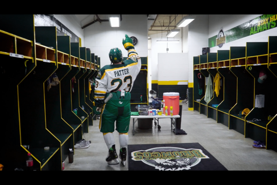 The 2019 documentary titled Humboldt: A New Season follows surviving players and families after the devastating bus crash in early 2018.