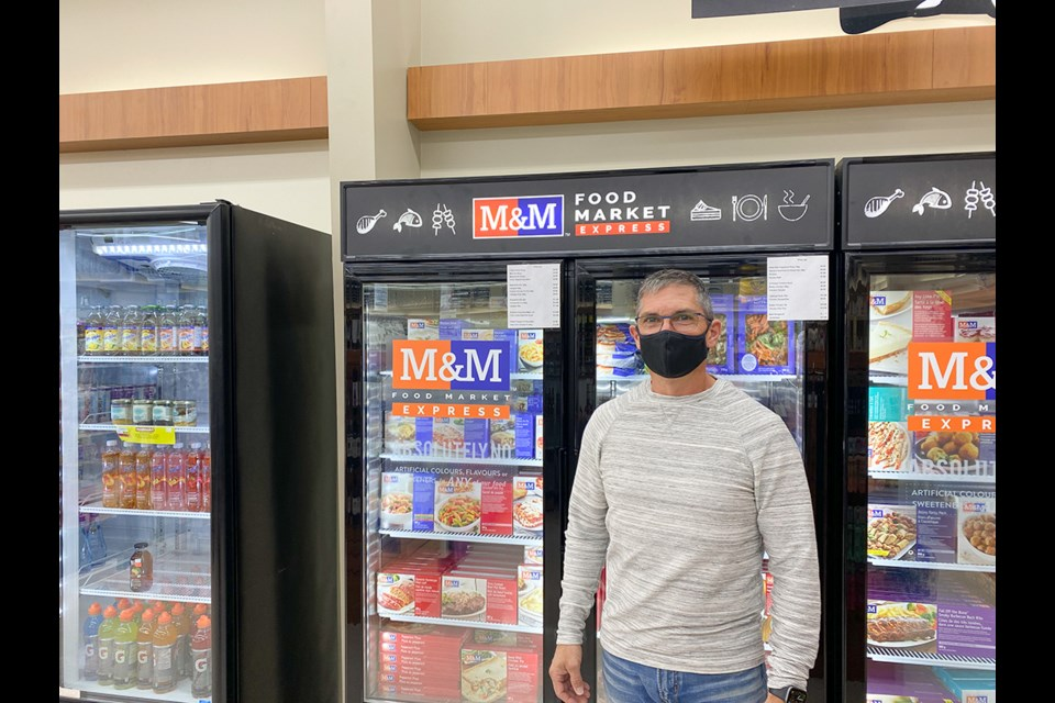 Pharmasave now offers M&M Meats