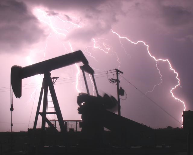 Oilpumpjack