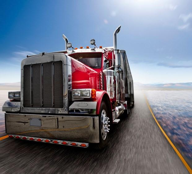 trucking week