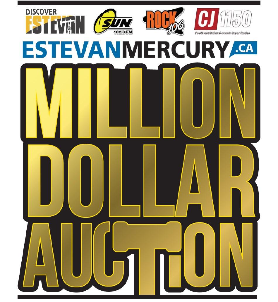 Million Dollar Giveaway